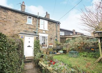 Thumbnail 2 bedroom terraced house for sale in Moor End Road, Mellor, Stockport, Cheshire