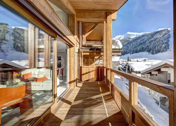Thumbnail 3 bed apartment for sale in La Clusaz, La Clusaz, France