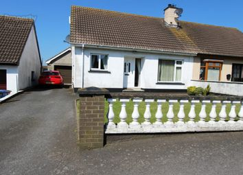 Thumbnail 4 bed bungalow for sale in Seaview Heights, Newry