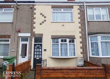 3 bed terraced house for sale in Weelsby Street, Grimsby, Lincolnshire DN32
