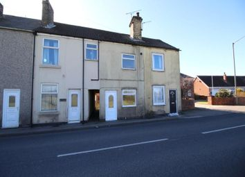 Thumbnail 2 bed property to rent in Barlborough Road, Clowne, Chesterfield