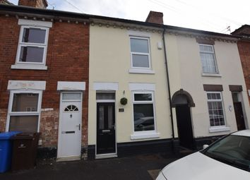 Thumbnail 3 bed shared accommodation to rent in Cobden Street, Derby