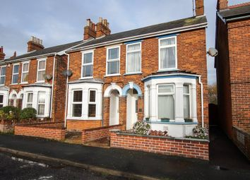 Thumbnail 3 bedroom semi-detached house for sale in Carr Avenue, Leiston