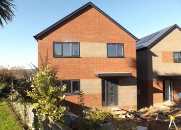 Thumbnail 4 bed detached house for sale in Garfield Road, Southampton
