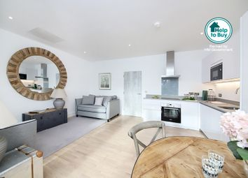 Thumbnail 2 bed flat for sale in Flat 3, Harold Road, Crystal Palace, London