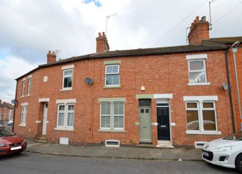 Thumbnail 3 bed terraced house for sale in Washington Street, Kingsthorpe Village, Northampton