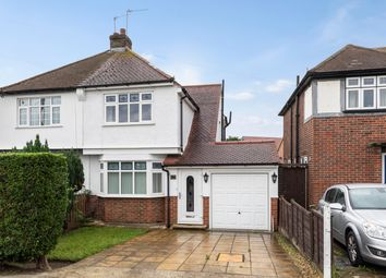 Thumbnail 2 bedroom semi-detached house for sale in Oakdene Road, Orpington