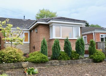 Thumbnail 2 bed bungalow for sale in Worcester Road, Newton Hall, Durham