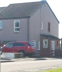 Thumbnail 1 bed maisonette to rent in Lee Crescent North, Bridge Of Don, Aberdeen