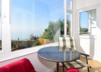 Thumbnail 2 bed flat for sale in Alpine Road, Ventnor, Isle Of Wight