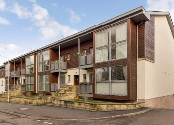 Thumbnail 3 bed flat for sale in Kilbryde Crescent, Dunblane, Dunblane