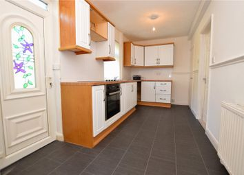 Thumbnail 2 bed terraced house for sale in Southroyd Park, Pudsey, West Yorkshire