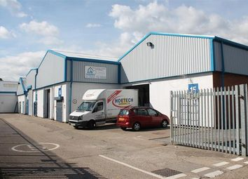 Thumbnail Light industrial to let in West Point Trading Park, Liverpool Street, Hull