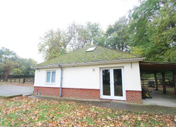 Thumbnail 1 bed detached house to rent in New Barn Road, Longfield, Kent