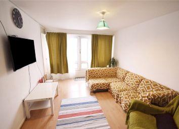 Thumbnail 3 bedroom flat for sale in Weedington Road, Kentish Town, London