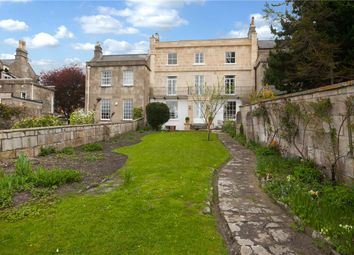 Thumbnail 5 bedroom terraced house to rent in Bathwick Hill, Bath, Somerset