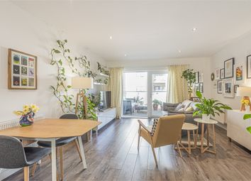 2 bed flat for sale in Sudeley Court, 7 Broughton Place, London E17
