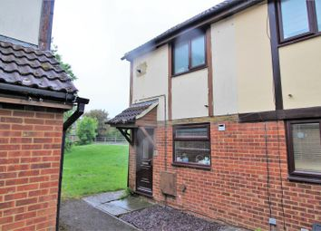 Thumbnail 1 bed end terrace house for sale in Goldcrest Walk, Covingham, Swindon