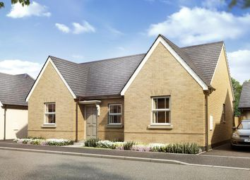 "Thumbnail 3 bedroom detached house for sale in ""Bellbroughton"" at West Yelland, Barnstaple"