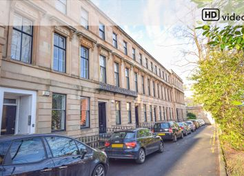 Thumbnail 5 bedroom town house for sale in Southpark Terrace, Glasgow