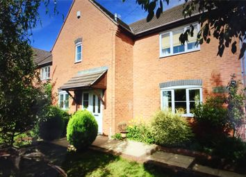 Thumbnail 4 bed detached house for sale in Simons Close, Broughton Hackett, Worcester, Worcestershire