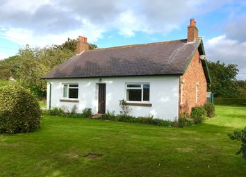 Thumbnail 3 bed detached bungalow for sale in Dalston, Carlisle