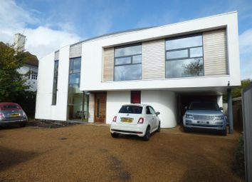 Bouverie Road West, Folkestone CT20. 5 bed detached house