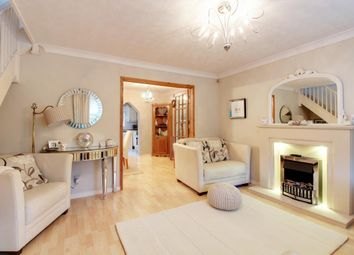 Thumbnail 3 bed detached house for sale in Glenfield Road, Luton