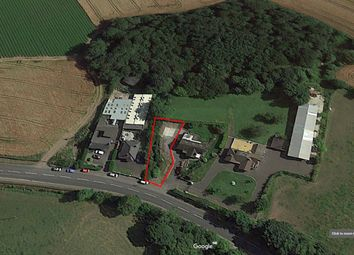 Thumbnail Land for sale in Belfast Road, Dundonald