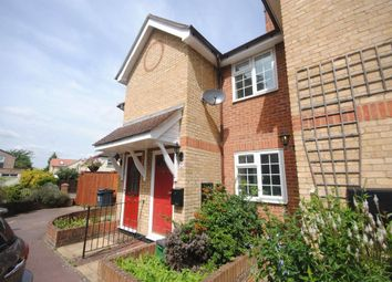 Thumbnail 2 bed detached house to rent in The Bourne, Bishops Stortford, Herts