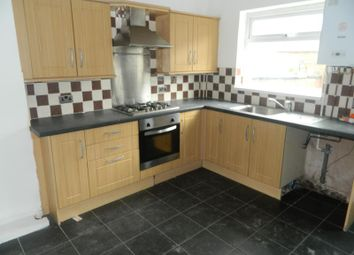 Thumbnail 2 bedroom terraced house to rent in Charles Street, Farnworth, Bolton