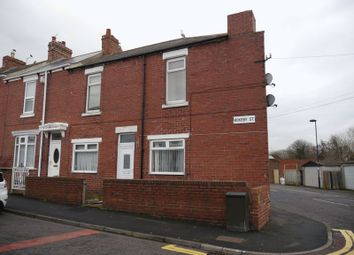 Thumbnail 3 bedroom terraced house for sale in Rokeby Street, Lemington, Newcastle Upon Tyne