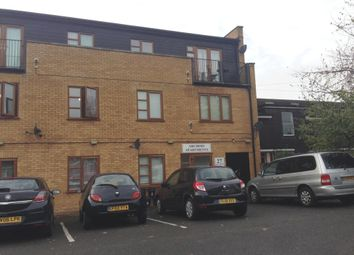 Thumbnail 1 bed flat to rent in Haysoms Close, Romford