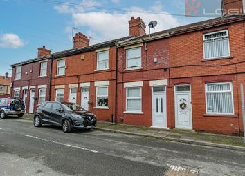 Thumbnail 2 bed terraced house for sale in Field Avenue, Liverpool
