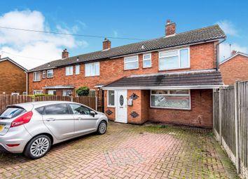 3 bed semi-detached house for sale in Poplars Road, Handsacre, Rugeley WS15