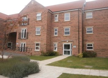 Thumbnail 2 bed flat for sale in Cloisters Mews, Bridlington