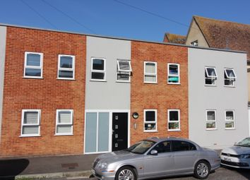 Thumbnail 2 bed flat for sale in Park Road, Folkestone, Kent