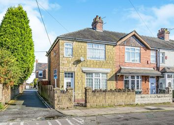 Thumbnail 2 bed property for sale in Buxton Street, Sneyd Green, Stoke-On-Trent