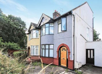 Thumbnail 6 bedroom semi-detached house for sale in Bullsmoor Lane, Enfield