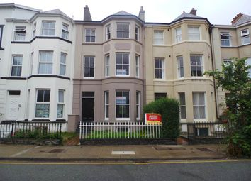 Thumbnail 1 bed property to rent in Flat 2, 37 Queens Road, Aberystwyth, Ceredigion