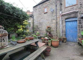 Thumbnail 2 bed terraced house for sale in Millgate, Gilling West, Richmond