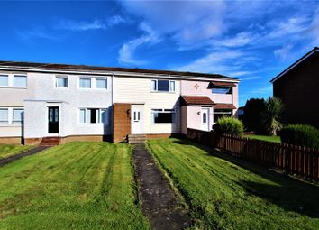 Thumbnail 2 bed terraced house for sale in Lomond Walk, Newarthill, Motherwell