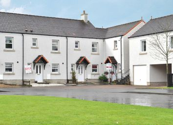 Thumbnail 3 bed end terrace house for sale in Village Green, Lennoxtown, Glasgow