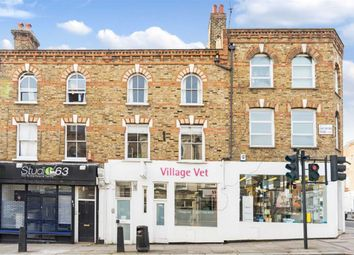 Thumbnail 2 bed flat for sale in Chetwynd Road, London