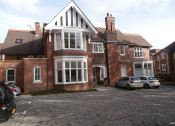 Thumbnail 2 bed flat to rent in Elms Road, Stoneygate
