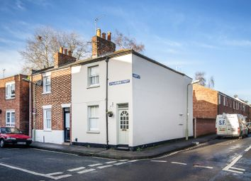 Thumbnail 2 bed terraced house to rent in Great Clarendon Street, Oxford