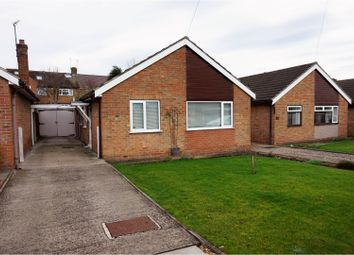 Thumbnail 2 bed detached bungalow for sale in Shady Grove, Hilton
