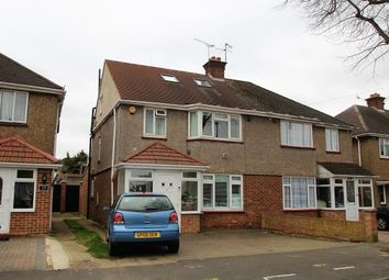 4 bed semi-detached house for sale in Orchard Avenue, Feltham TW14