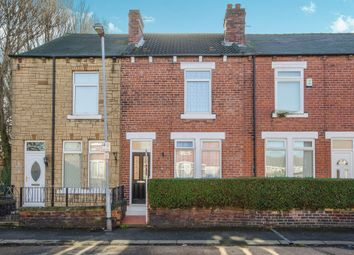 Thumbnail 3 bed terraced house for sale in Lower Cambridge Street, Castleford