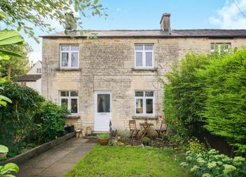 Thumbnail 2 bed semi-detached house for sale in Point Road, Avening, Tetbury